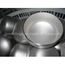Acessórios de aço inoxidável Butt Weld Cap (ASTM)