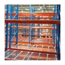 Storage Rack Shelf Heay Duty Warehouse Racking System