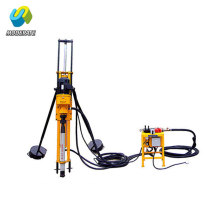 Portable Borehole Water Well Drilling Rigs Machine