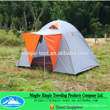 hot sale good quality 4-5 person family tent