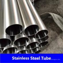Tube en acier ferritique soudé ASTM A268 409 / 409L