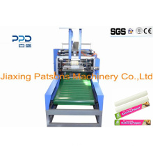 High Quality Fully Auto Food Paper Rewinding Machine