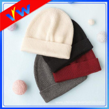 Cheap Knit Hat Custom Beanie Hat
