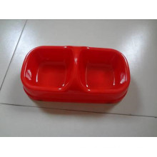 Small Double Bowl, Pet Product