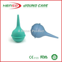 HENSO CE ISO Rubber Bulb Ear Syringe
