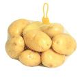 bolsa de malla de envases de plástico para patatas