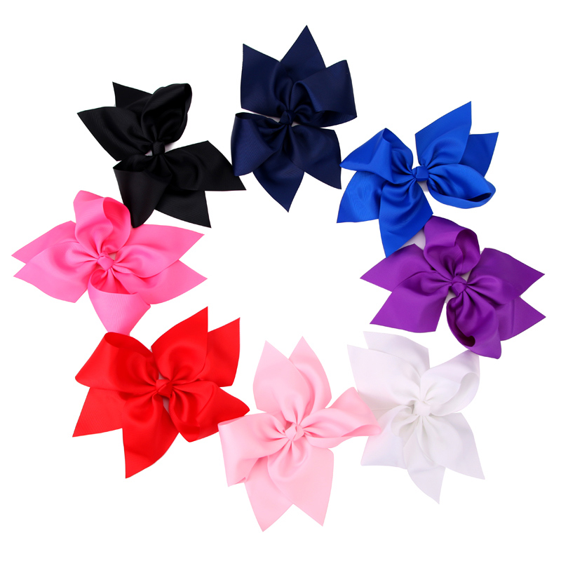 All Colors Ribbon Bow