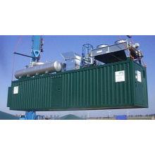 Honny 125kVA-625kVA Silent Natural Gas Generator