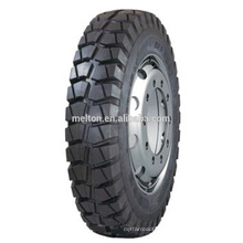 bias truck tire 650-16 block deep pattern 20mm cheap price