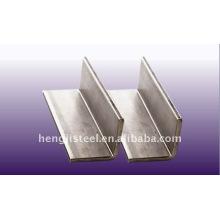 Barra de aço angular igual - o melhor fornecedor