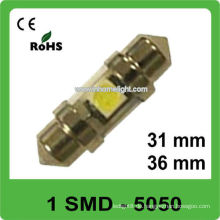 31mm Girlande 1 SMD 12V Auto Lampe geführt