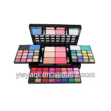 Großen Make Up Kit (enthält Lidschatten + erröten + kompakte Pulver)