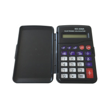 Hot Sale Flip Promotional Calculator for School