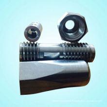 Sunroom Metal Parts as Customer Designs