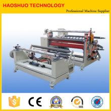 Hx-1300fq Paper Roll Slitting Machine
