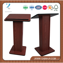 Scratch Resistant Lectern with Large Reading Surface & Book Stop