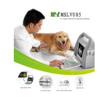 MSLVU05A machine à ultrasons pour animaux / ultrasons vétérinaires
