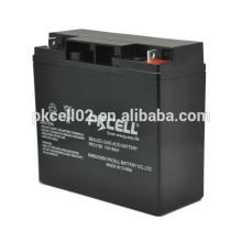 PK12180 Batería de plomo sellada 12V 18Ah