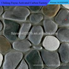 2-32cm Different Color Pebble Filter Cobblestone
