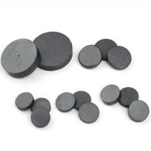 C8 Grade Keramikscheibe Magnete für Paket (UNI-Ferrit-oo7)