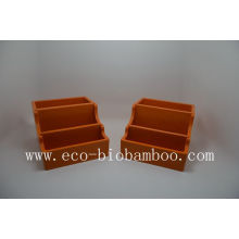 Bamboo Fiber Business Card Box with Eco-Friendly (BC-CB1001)