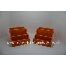 Коробка для визитных карточек из волокна бамбука с экологически чистым покрытием (BC-CB1001)
