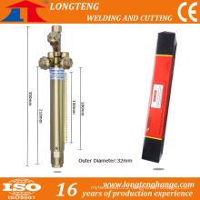 Size Cutting Torch Digital Control Cutting Torch for Cutting Machine