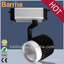 high voltage track light 20w LED high CRI designer track light