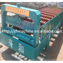 Metal Corrugated Roofing Tile Forming Machine