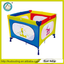 Wholesale new age products baby playpen print