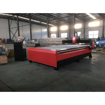 CNC Plasma Cutting Machine Sheet Metal