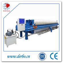 Filtre à membrane Filtrage à eau Filtre à filtre