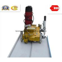 Machine à coudre électrique pour la couverture de coutures debout
