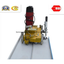 Electric Seaming Machine for Standing Seam Roofing