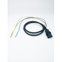 IEC 15 power cords