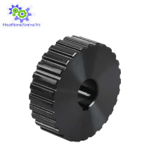 High precision timing pulleys ( Aluminum alloy, steel)