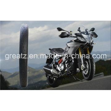 Venda popular moto pneu pneu dianteiro 2.75-18
