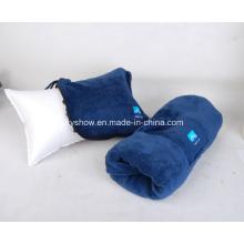 Anti Pilling Coral Fleece Blanket Set (SSB0128)