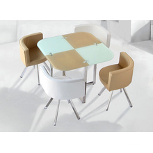 New Morden Dining Table and Chair