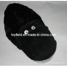 Plush Animal Shoes Animals Head (TF9719)
