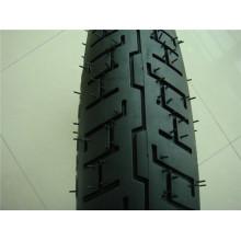 Motorcycle Tubeless Tyre (90/90-21)