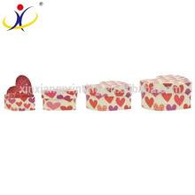 Бумажная упаковка,необычные подарочные коробки Оптовая продажа индивидуальный дизайн логотипа Производство