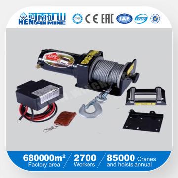 Chemins de chantier principaux de Chine