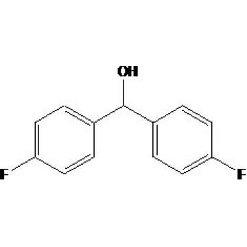 4, 4'-дифторбензгидрол CAS № .: 365-24-2