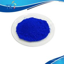 PVC pigment ultramarine blue for PVC Foam, coatings, grade paint, detergent and bleached white etc.