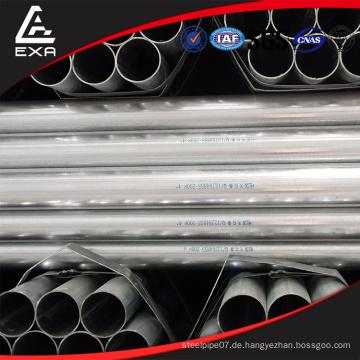 Made in China ISO Test elektrische Imc Rohr