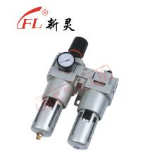 Frl Combinación Neumática Frl Dos Unidades AC5010-10