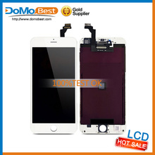 Origina and free shipping touch lcd for iphone 6 plus screen/digitizer assembly