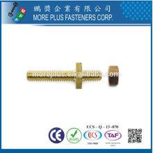Hecho en Taiwán Pernos de la batería del acero inoxidable P2