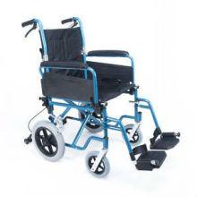 Aluminium Transit Rollstuhl mit CE